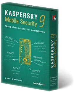 kav mobile 9